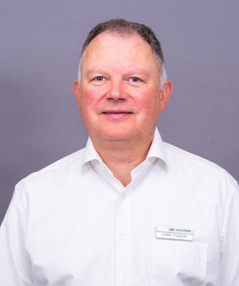 Uwe Fleck
